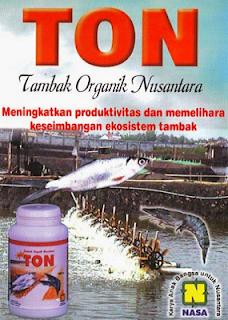 Budidaya Ikan Air Tawar Metode NASA