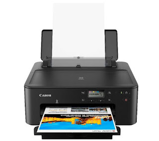 Canon PIXMA TS707 Driver Download, Review And Price