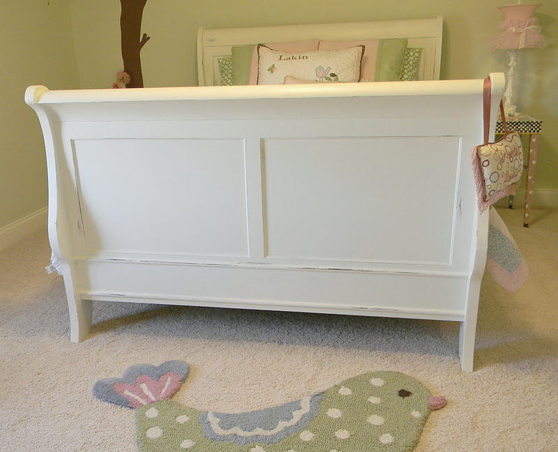 Forever Decorating From Baby To Little Girl Room