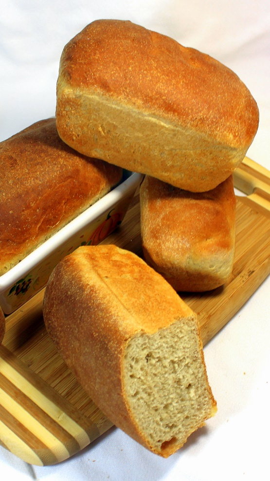 52 Ways To Cook Honey Wheat Bread Bread Machine Easy 52