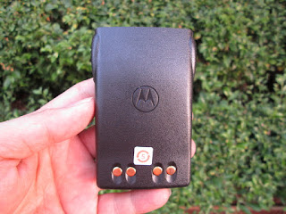 baterai HT Motorola GP328 plus original