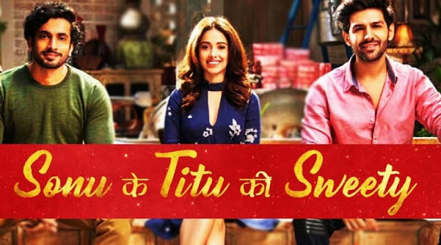 Sonu Ke Titu Ki Sweety Week 1 Box Office Collection: