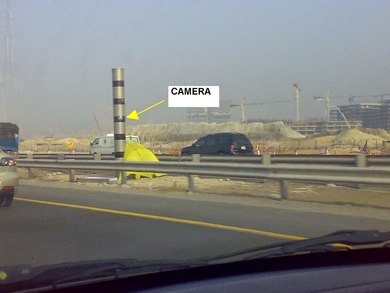 NEW SAHER CAMERAS INSTALLED IN SAUDI ARABIA TO STRICTLY