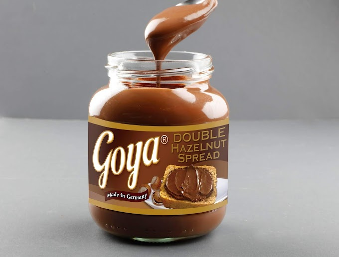 A perfect chocolate spreads for a smarter Filipino shopper | Goya