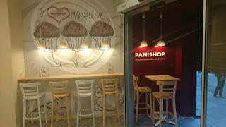 Instalación en Panadería Panishop 5