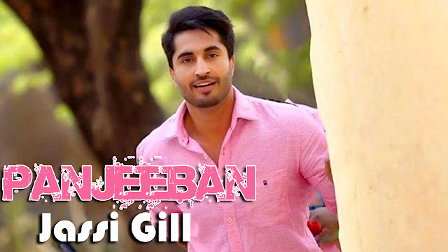 Panjeeban Lyrics - Jump 2 Bhangra - Jassi Gill