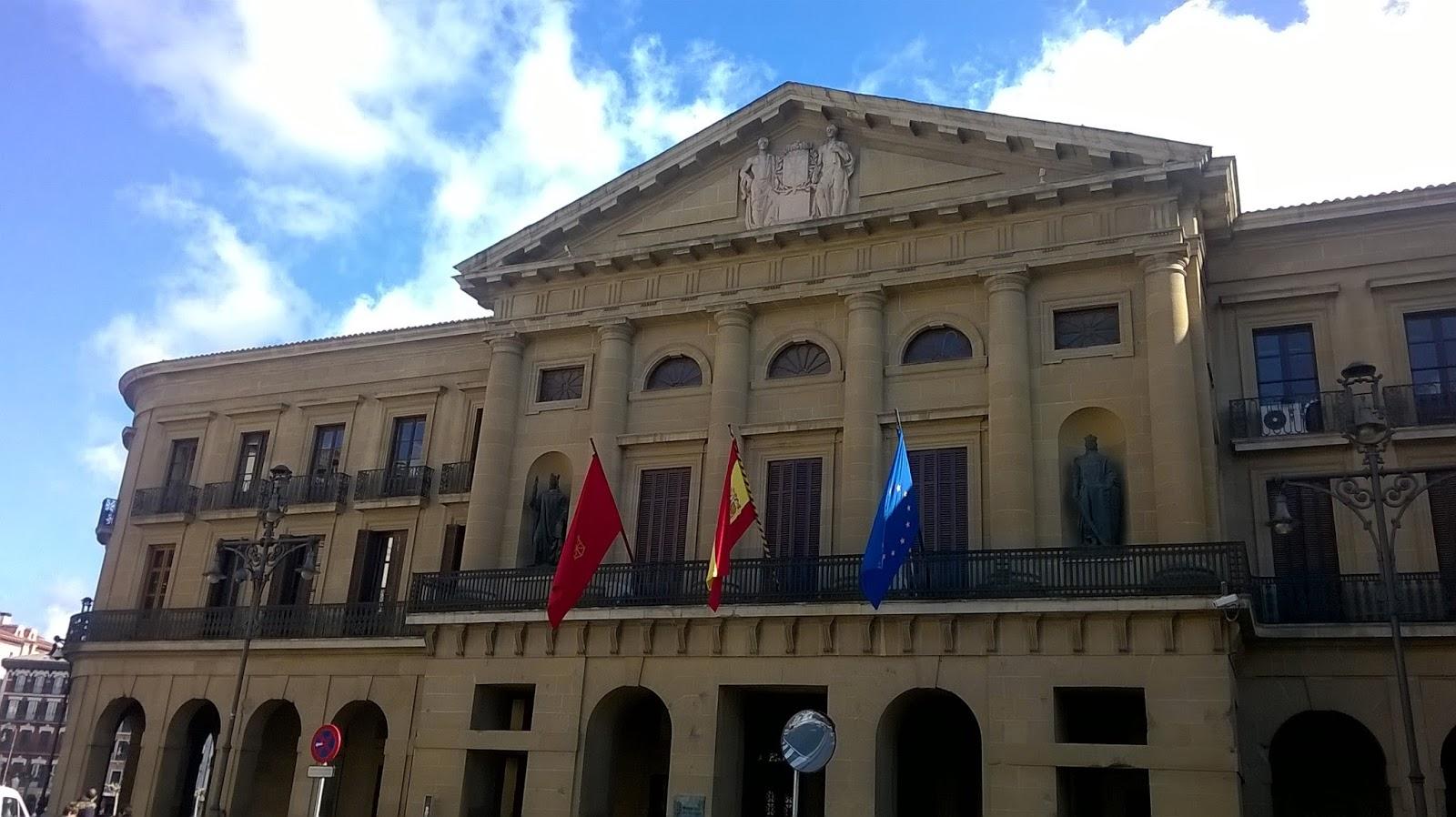 Navarra y pamplona espa a cuba febrero 2016 for Muebles rey navarra