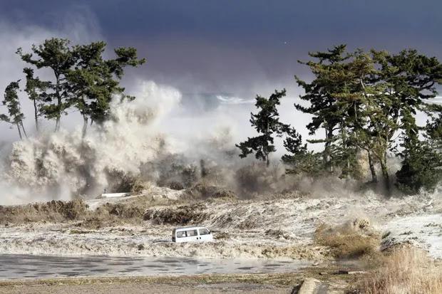 NASA Ungkap Laut Indonesia Hasilkan Tsunami Tertinggi dan Tercepat