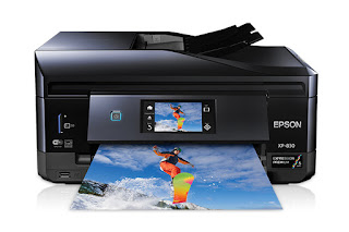 is an application to command Epson Expression Premium XP Epson Expression Premium XP-830 Driver Download Windows, Mac, Linux