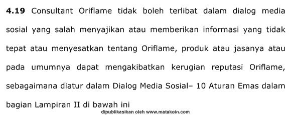 larangan-konsultan-oriflame