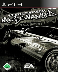 Need For Speed Most Wanted Black Edition Download Game Ps3 Ps4