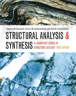 Structural analysis & synthesis a laboratory course in structural geology - geolibrospdf
