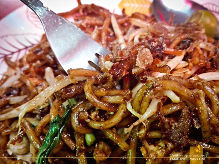 Mee Goreng Melaka