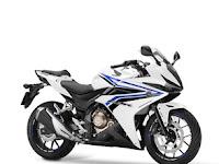 Spesifikasi Motor Honda CB500R