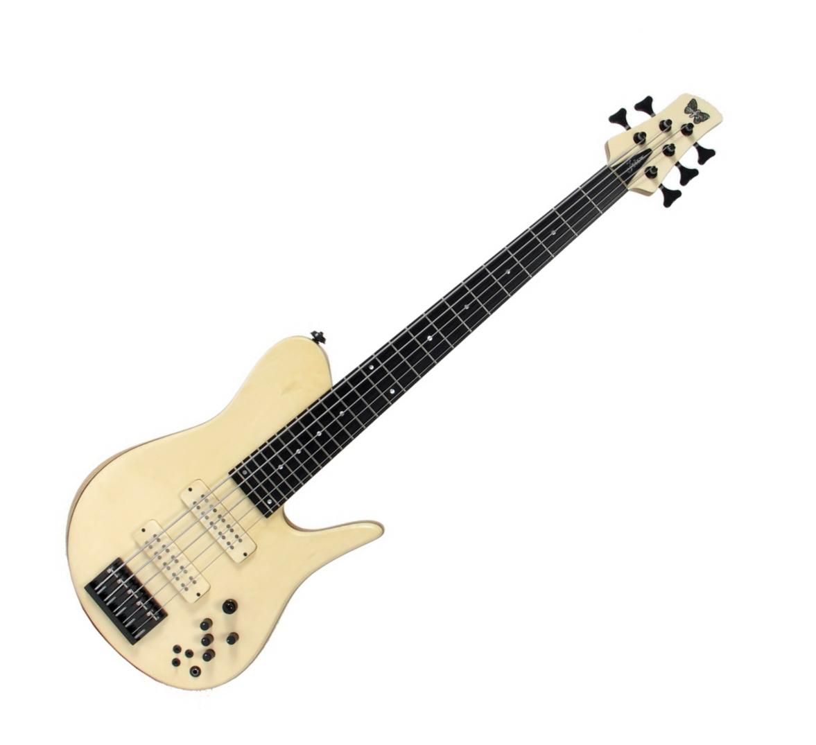 Bass Review For Bassist Fodera Imperial 5 Elite 5
