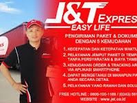 Cara Melamar Kerja J&T Express