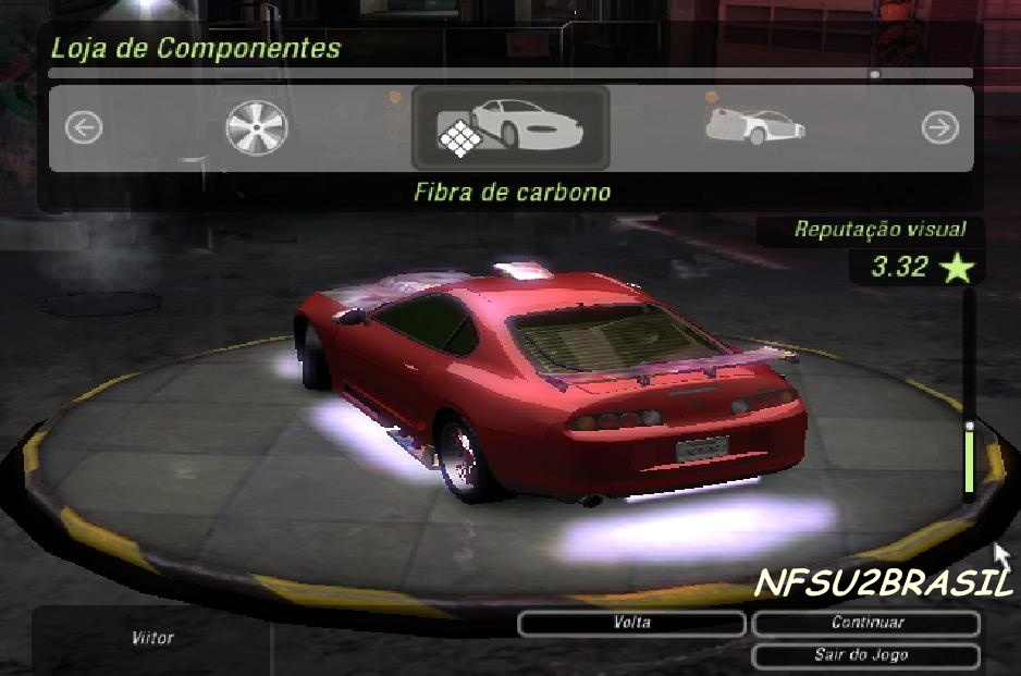 Need For Speed Underground 2 Widescreen Patch Download