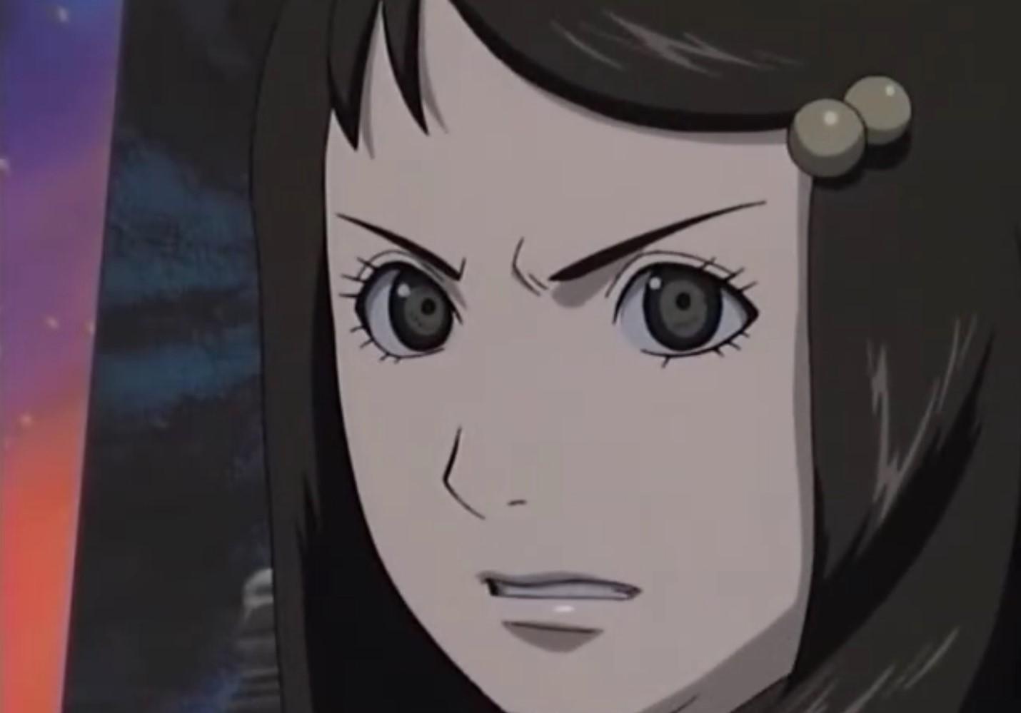 Naruto Episodio 207