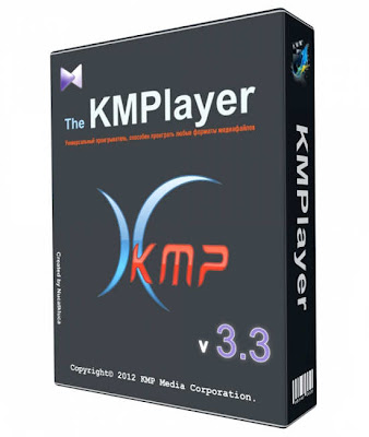 The KMPlayer Version 3.3.0.33 (Final)