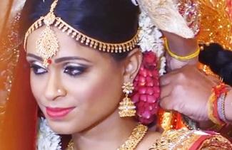 Wedding Video Nijegan & Vithyah