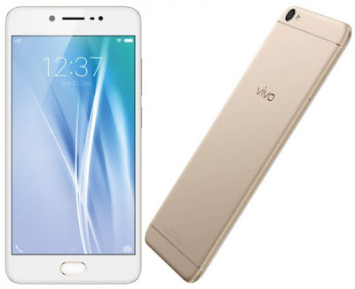 Vivo V5 Plus Specifications - Inetversal