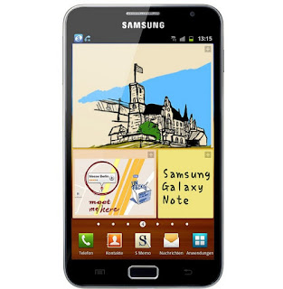 Cara Root Samsung Galaxy Note GT-N7000
