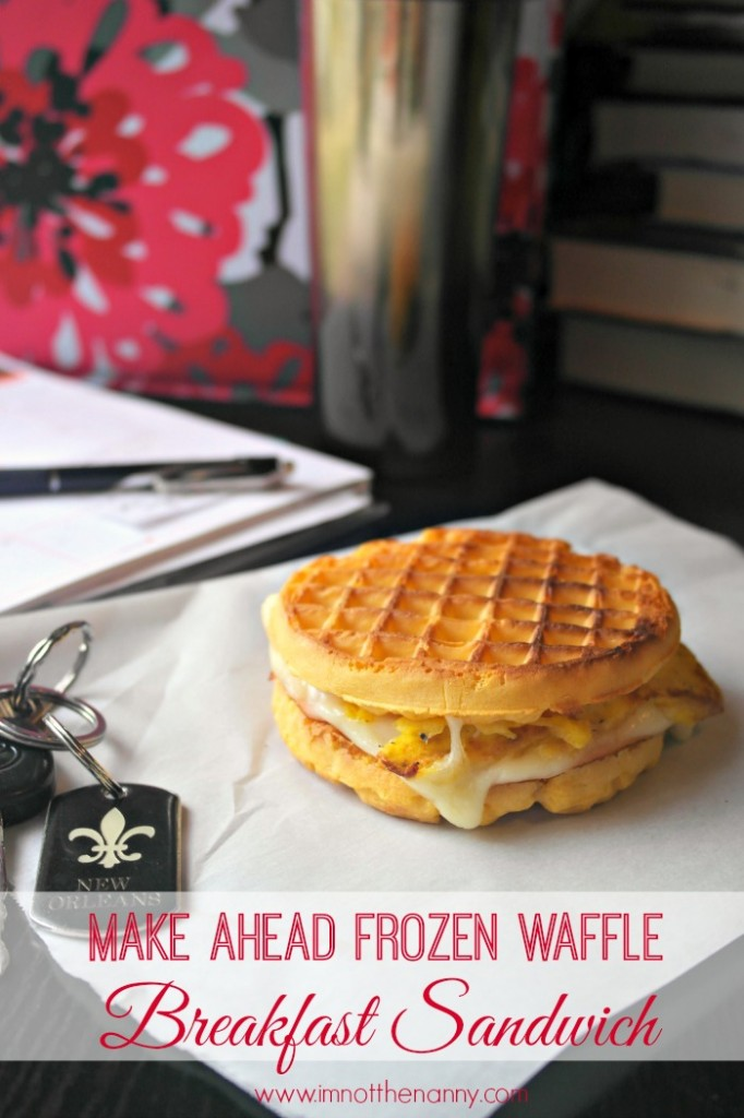 30 Quick and Easy Breakfast Recipes  Bobbis Kozy Kitchen