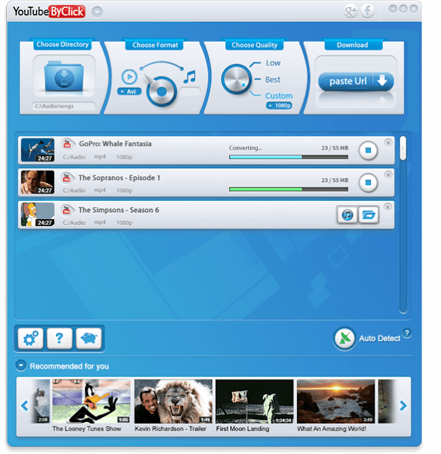 YouTube By Click 2.2.125