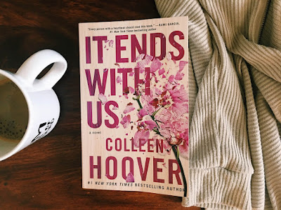 Colleen Hoover - It Ends With Us download free ebooks in pdf epub mobi download free kindle ebooks amazing romance cute pink awesome