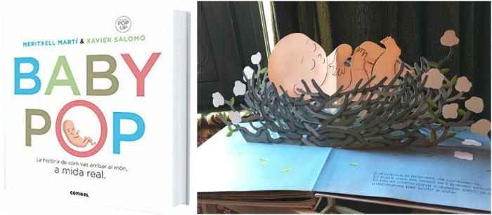 cuentos infantiles inpiracion filosofia educacion montessori baby pop up combel