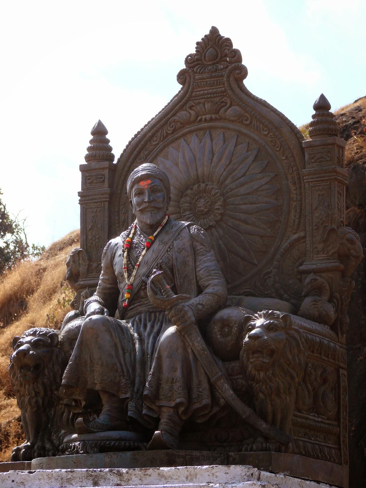 chhatrapati maharaj shivajifactshistorybiography aim ici spread