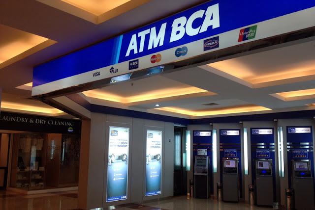 Cara Tarik Tunai BCA Tanpa Kartu ATM, Cukup Pakai Smartphone