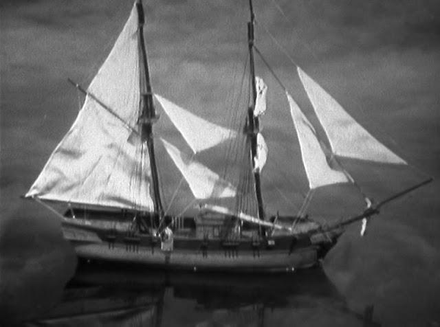 misteri hilangnya penumpang perahu merry celeste yang belum terpecahkan