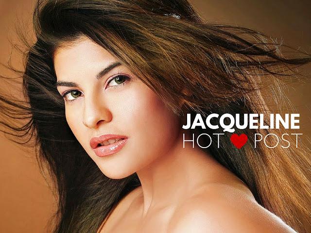 Jacqueline Hot Post