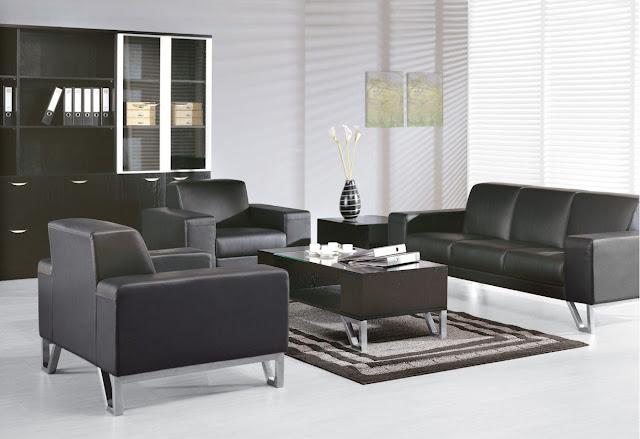 mẫu sofa văn phòng  mới