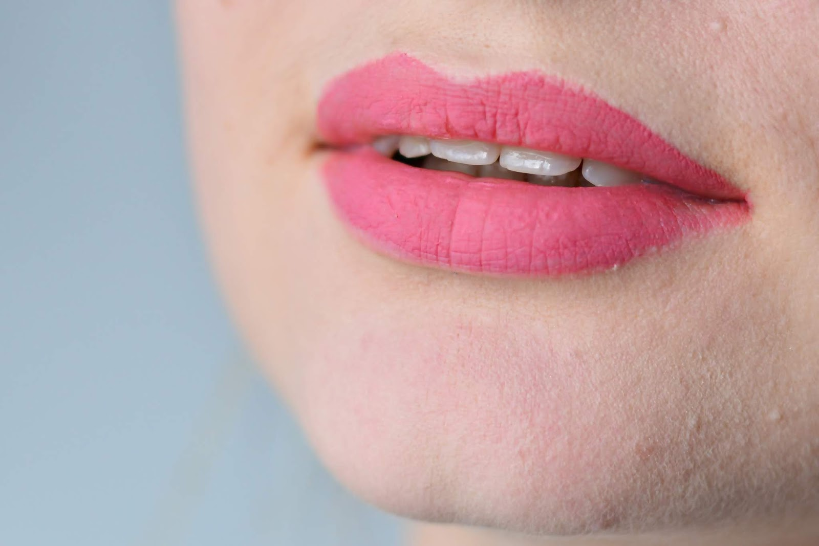 na moich ustach Eveline Oh!my Lips Matt Kit 04 Sweet Lips