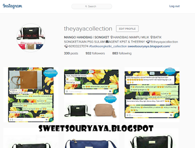 https://www.instagram.com/theyayacollection/