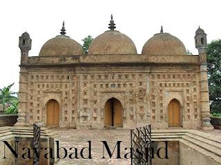 nayabad-masjid-dinajpur-rangpur