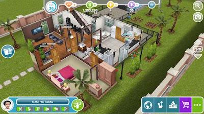Game The Sims™ Mobile Mod Apk Terbaru Full Free