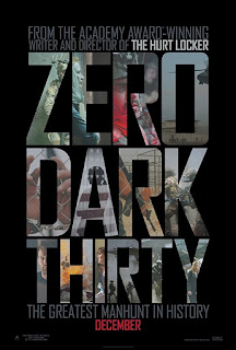 Zero Dark Thirty 2012 Dual Audio Hindi 480p BluRay ESub 500MB