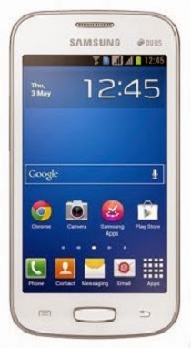 HP Samsung Terbaru Samsung Galaxy V