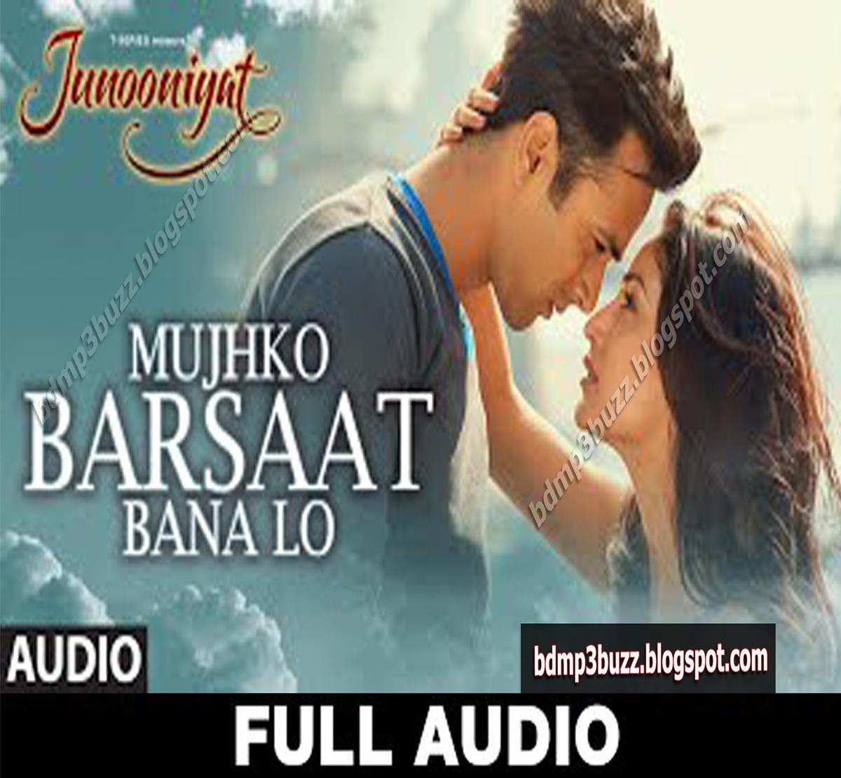 Barsaat movie song
