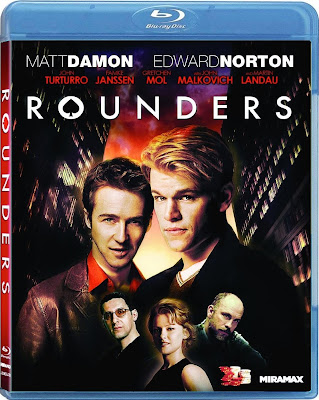 Rounders 1998 BD25 Sub