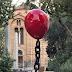 Το μνημείο του άγνωστου καλλιτέχνη στο κέντρο της Αθήνας - ΦΩΤΟ