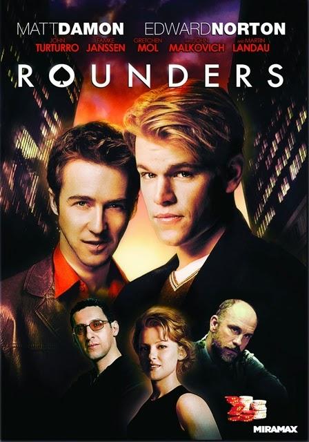 Rounders เซียนแท้ ต้องไม่แพ้ใจ [HD][พากย์ไทย]