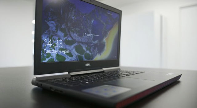 notebook gamer dell inspiron gaming 7000 review avaliação analise