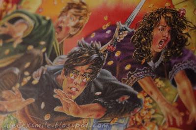 Hermiona i Ron - ślub, małżeństwo. Czy Hermiona pasuje do Rona. Kłótnia, dsyskusja.