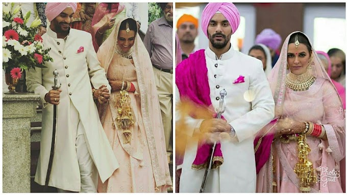 Most Luxurious Indian Wedding of Bollywood Celebrities in 2018