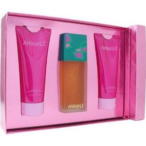 Animale by Animale Parfums for Women, Set-eau De Parfum Spray