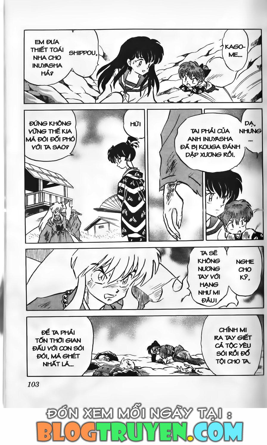 Inuyasha vol 15.6 trang 10